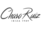 Logo Charo Ruiz Ibiza