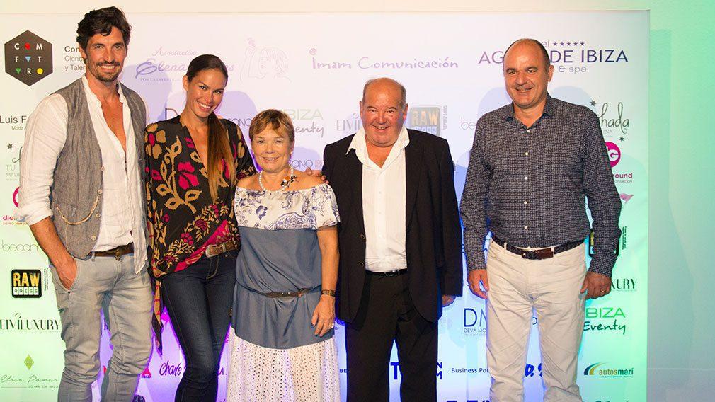 Moda Adlib, música y mucha solidaridad en la II Gran Cena Benéfi-ca de la Asociación Elena Torres
