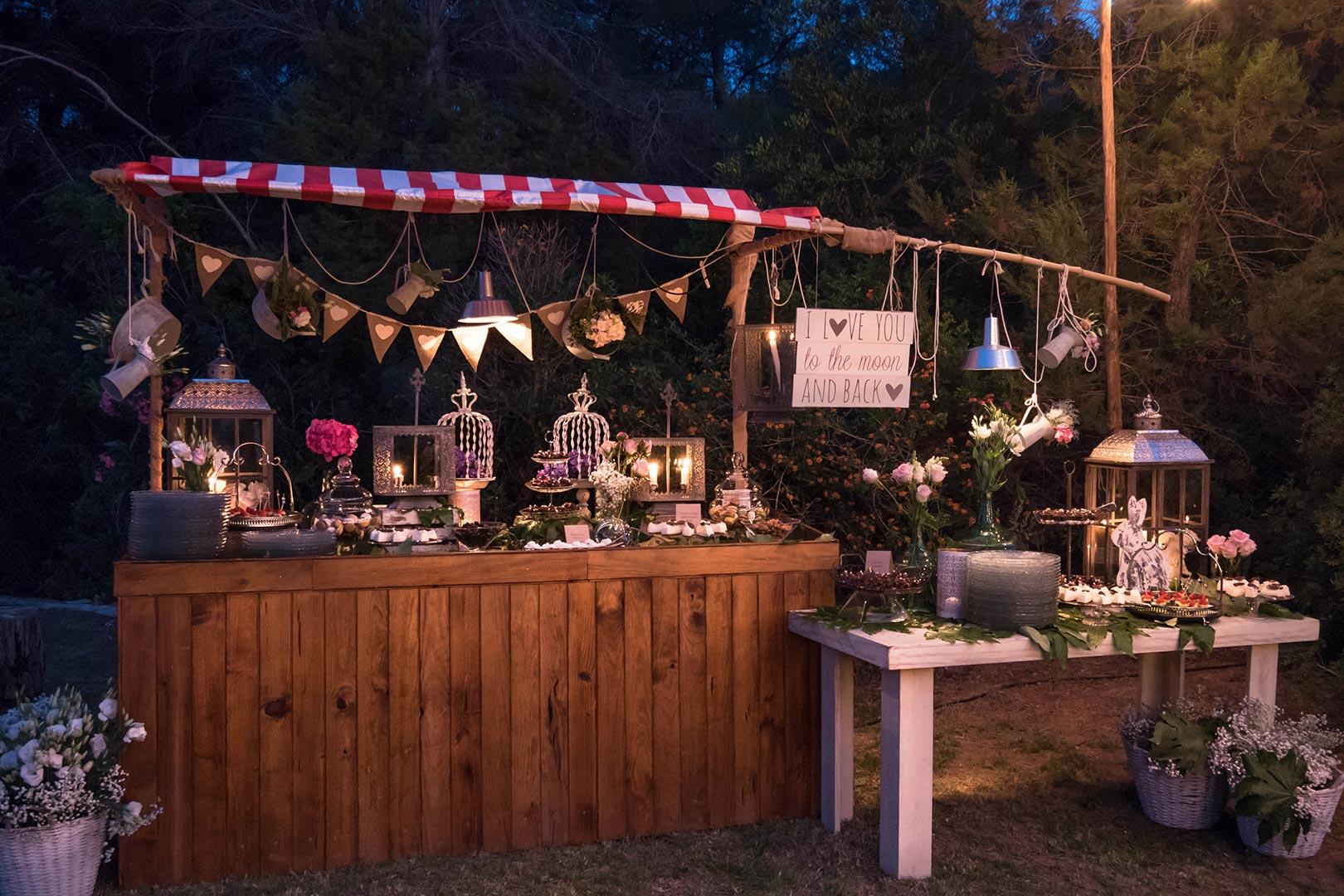 Sa Brisa Gastro Bar & Catering y Can Lluc se unen para dar vida al primer evento benéfico de alta cocina ibicenca de la isla
