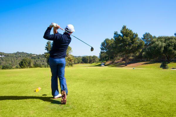 Golf Ibiza - Memorial