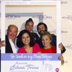 III Cena Solidaria Aguas de Ibiza