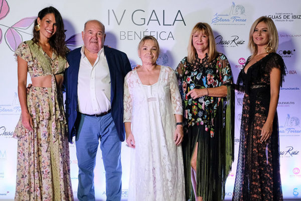 IV Cena Benéfica - Acc Elena Torres