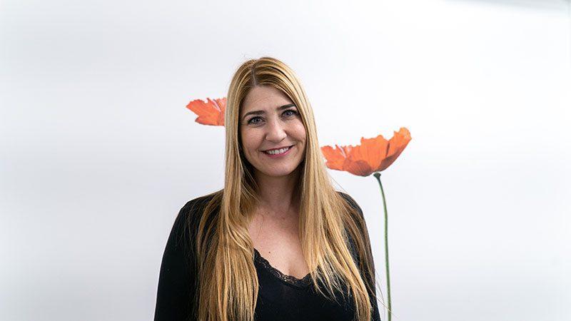 Montse Monsalve - Asociación Elena Torres