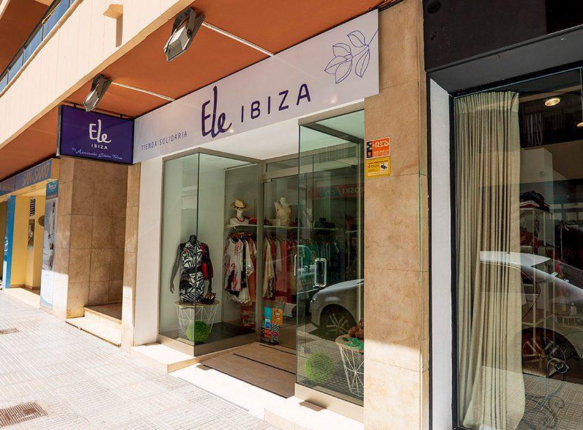 Tienda ELE - Ibiza - ACC Elena Torres