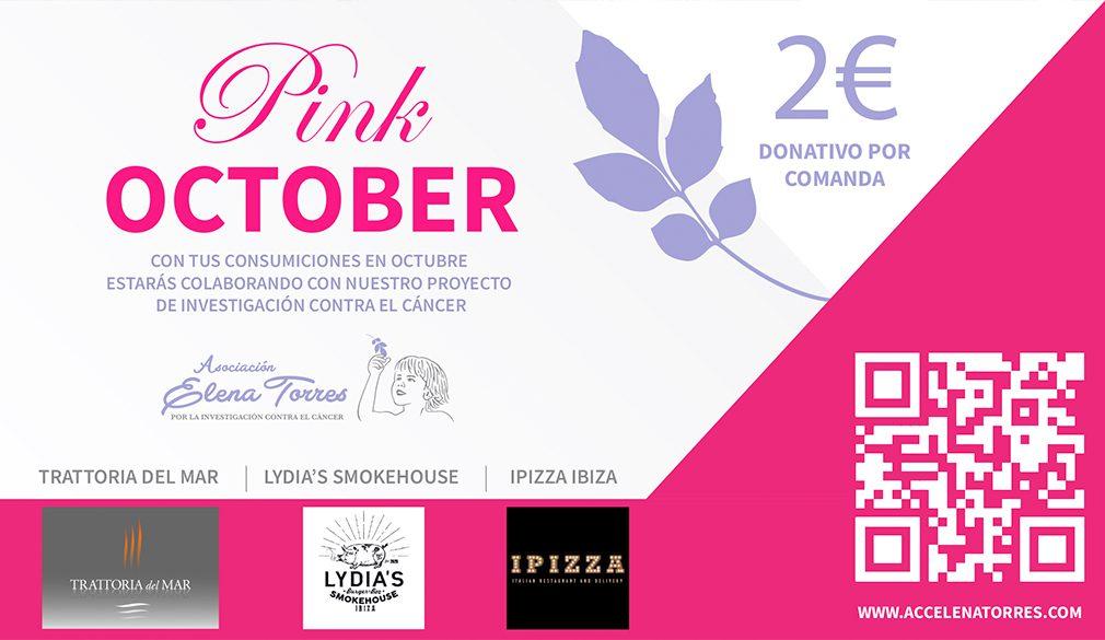 Pink October - Acc Elena Torres